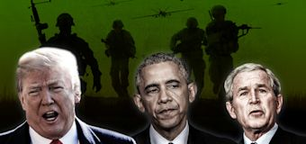 Senate to revisit 2001 'war on terror' resolution