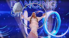 Gemma Collins returns to 'Dancing On Ice' as viewers slam 'non-essential travel'