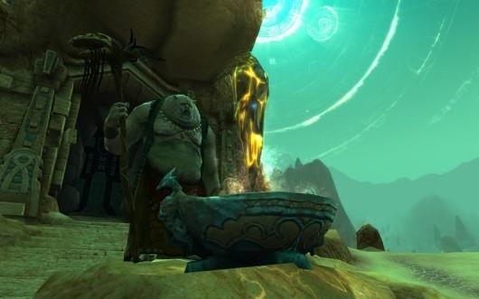 RIFT 'Spoils of War' mini-event kicks off today