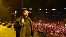 Chart Watch: DJ Khaled, a Classic Late-Bloomer