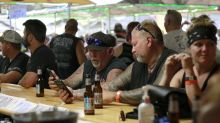 COVID-19 death tied to Sturgis Rally reported in Minnesota