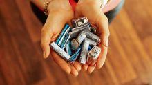 Genialer Trick: So findet ihr heraus, ob eine Batterie voll oder leer ist