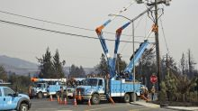 California utilities shut off power amid wildfire concerns