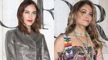 Paris Jackson, Alexa Chung & More Celebs Turn Heads in the Front Row at Christian Dior's Resort '19 Show