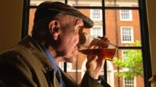 Pub closures mean old England is lost