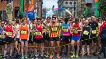Tips you need to know before running your first half marathon