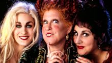 'Hocus Pocus' reboot coming: How the original Disney disaster become our Halloween habit