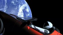 Where is Starman? New website lets you track Elon Musk's Tesla in space