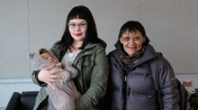 Family affair: Mother and daughter share graduation day at Nunavut Arctic College