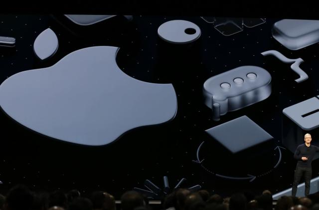 What to expect from Apple at WWDC 2019