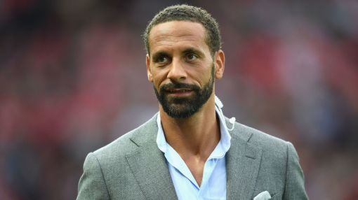 Are You Sure?! Rio Ferdinand Less Than Impressed With Legend Rating on FIFA 17