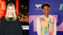 Jaden Smith has addressed those Sofia Richie dating rumours