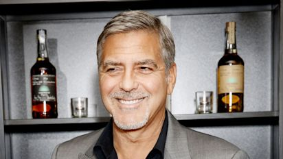 George Clooney working on Netflix Watergate TV series