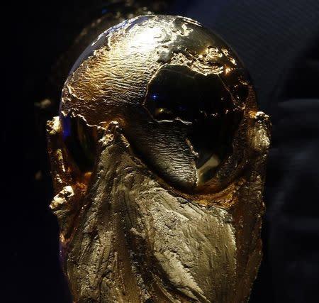 Troféu da Copa do Mundo