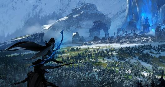 League of Legends moves beyond its own lore