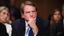 House panel and Biden admin reach agreement over Trump WH counsel Don McGahn's subpoena