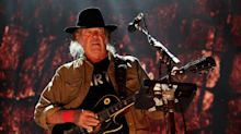 Neil Young almost had an incredible 'Almost Famous' cameo