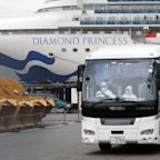 First 2 Coronavirus Deaths Reported From Diamond Princess Cruise Ship