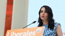 """Arrimadas ve la Conferencia como """"un escupitajo"""" ante igualdad de españoles"""