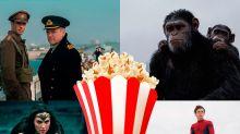 ¿Estamos ante el año de los mejores blockbusters?