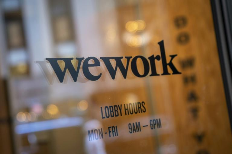 The layoffs will help make the company more efficient, WeWork said
