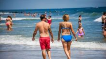 The terrifying reason why you shouldn't swim after getting a tattoo