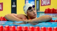 Katie Hoff shares 'Blueprint' for a unique swimming career in memoir