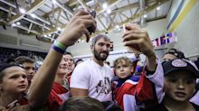 Puck Daddy Bag of Mail: Capitals, NHL vs. KHL, Spencer Foo