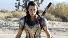 Jaimie Alexander to Return as Sif in 'Thor: Love and Thunder'