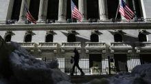 Wall Street, optimiste sur la saison des résultats, termine à des records