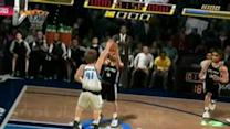 NBA Jam: Facebook Contest