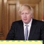 'Feature of our lives': Boris Johnson warns of local coronavirus surges for some time to come