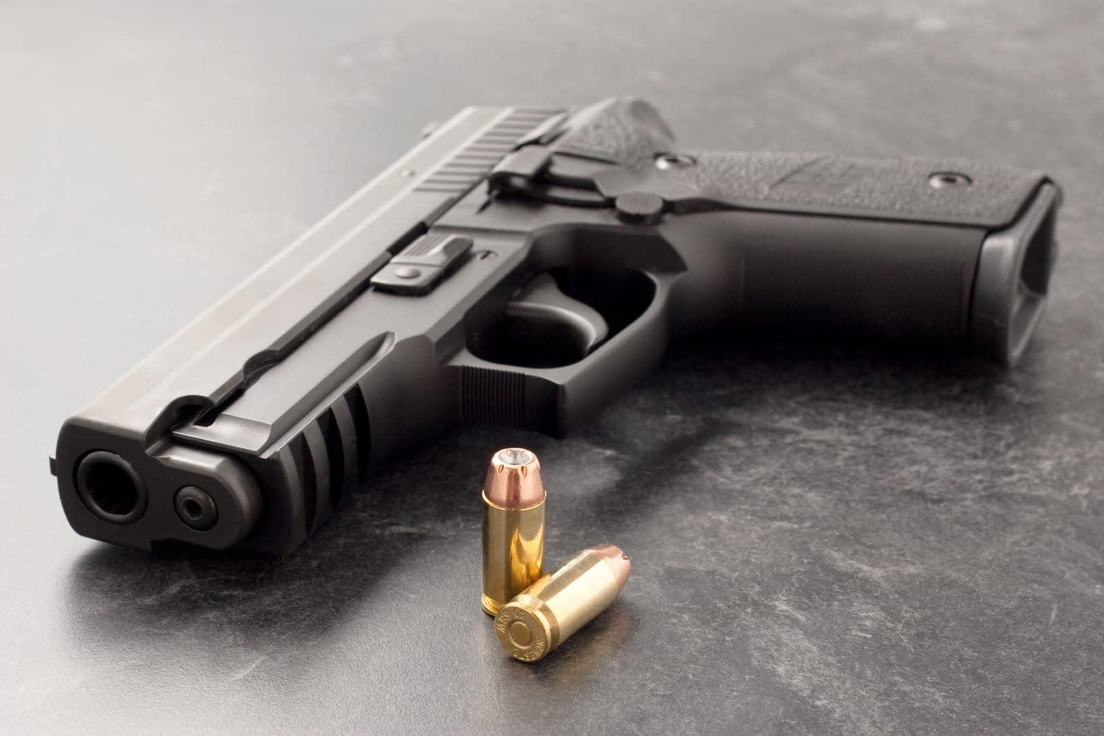 Facebook blocks gun accessory ads to the under 18s