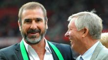 Happy Cantona 'not surprised' to join EPL Hall of Fame