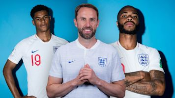 Why England don't need to axe Sterling to use Rashford