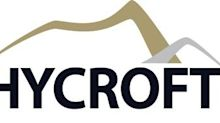 Mudrick Capital Acquisition Corp. Acquires Hycroft Mining Corp. to Create Publicly Traded World-Class Mining Company