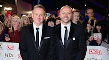 Sunday Brunch presenters return to studio