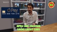 Business + Coffee: Apple credit card, MoviePass in trouble, $1B boxing TV deal