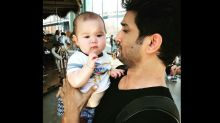 When Sushant Singh Rajput Held A Baby In His Arms In NYC & Couldn't Stop Blessing Him With A Poem