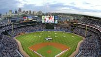 Braves to Build Stadium That Opens in 2017