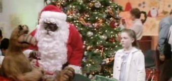 Sad true story behind ALF Christmas episode