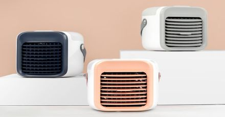 New Portable AC Takes United States by Storm