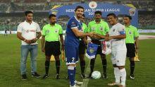 #LetsFootball: Chennaiyin FC bounce back, thrashes North East United FC