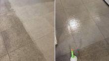 Aussie mum's genius $6 cleaning hack