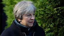 With eye on Brexit talks, May to deepen security ties with France