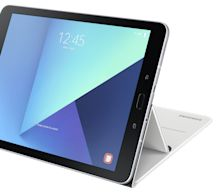 Samsung Galaxy Tab S3 And Galaxy Book Among New Tablet Line Up