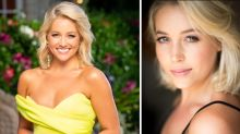 Bachelor frontrunner Holly Kingston exposed as an actress