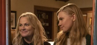 Amy Poehler's Netflix film takes on toxic masculinity