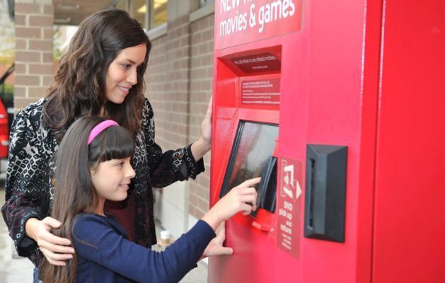 Redbox rentals will get a price hike on December 2nd