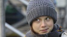 Il discorso di Greta Thunberg a Torino